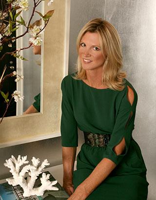 Ashley Bradley - Interior Designer